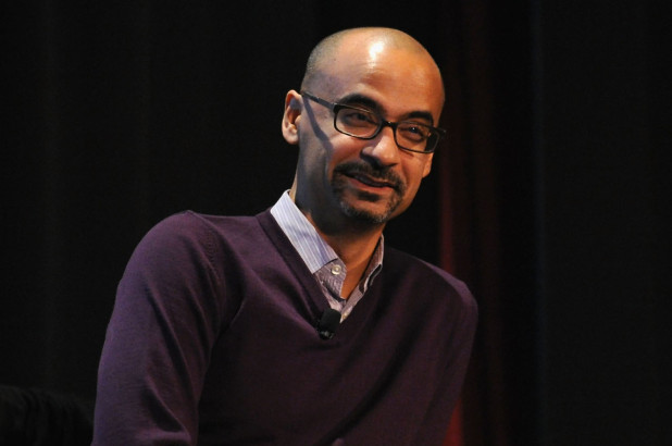 Junot Diaz sex abuse