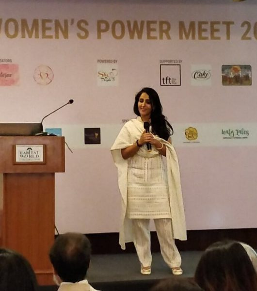 women entrepreneurs benefit collaborations