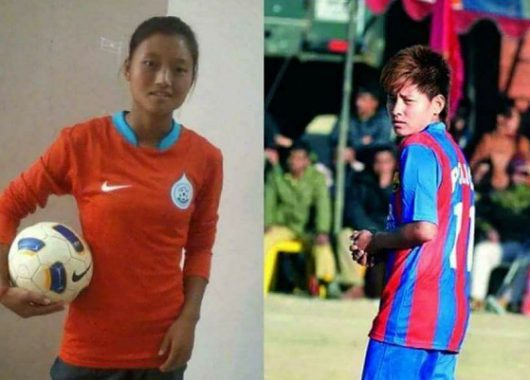 football-federation-chooses-two-sikkim-girls-for-asian-games-2018