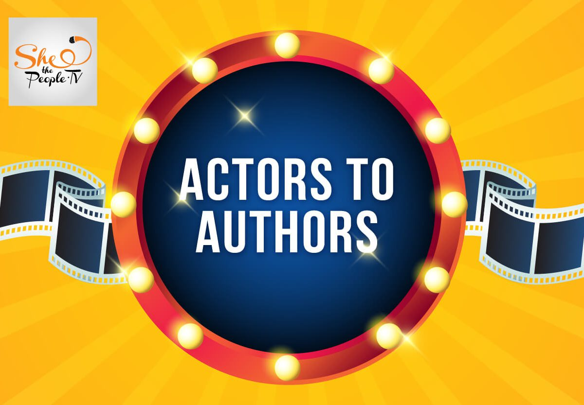 Actors to authors