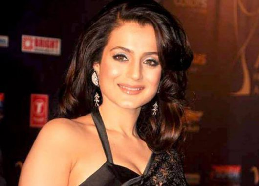 i-could-have-been-raped-and-killed:-ameesha-patel-on-bihar-campaign-trail