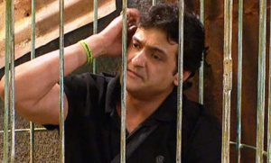 Armaan Kohli assaulting partner