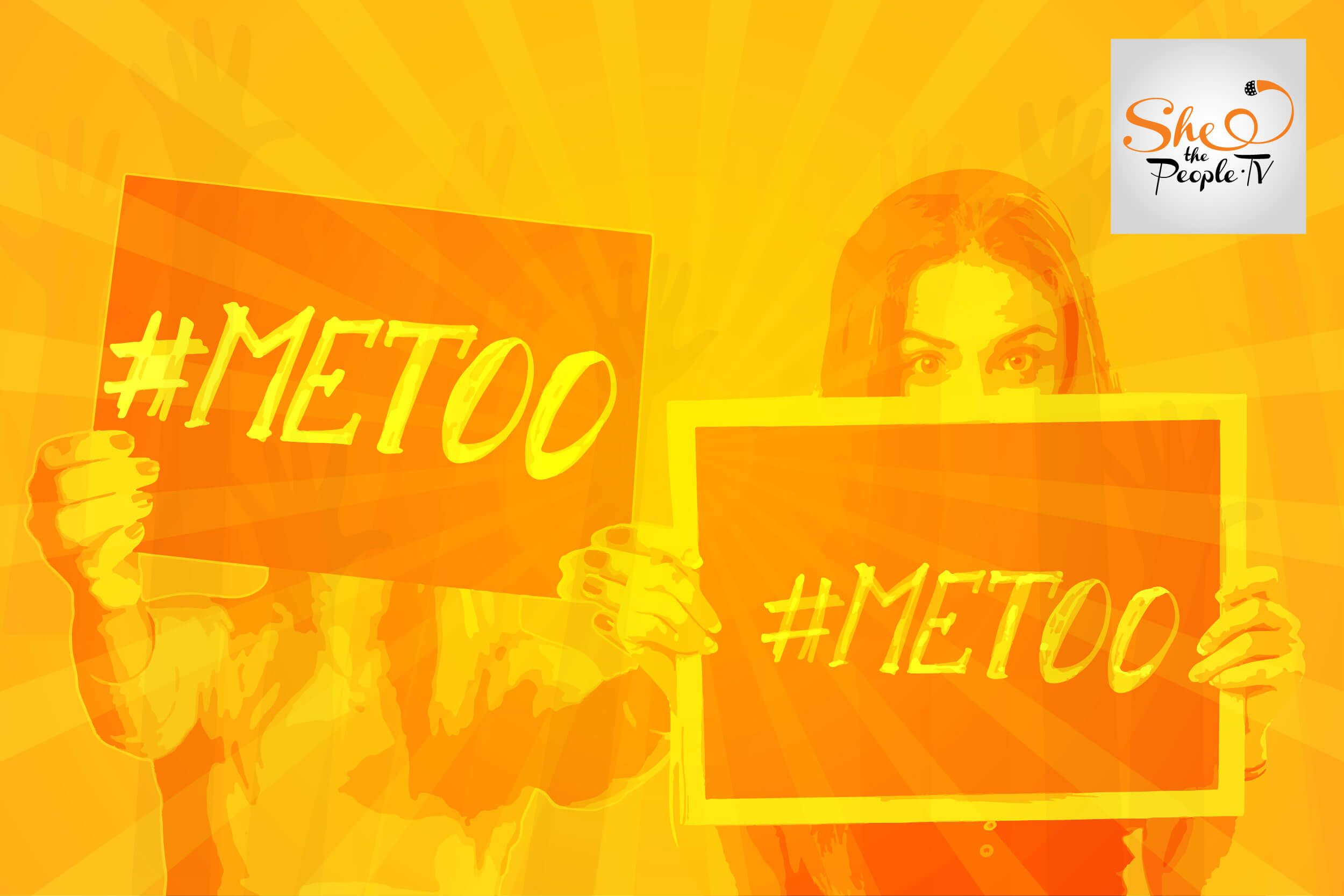 #MeToo Comments Social Media