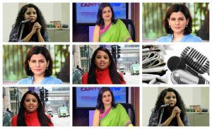 Indian female journalists battle threats for having opinions