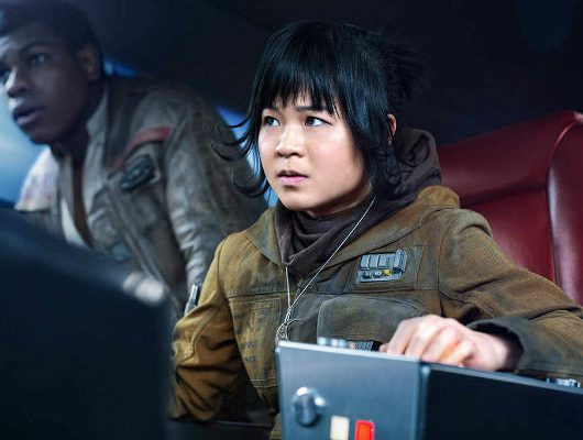 Kelly Marie Tran Online Harassment