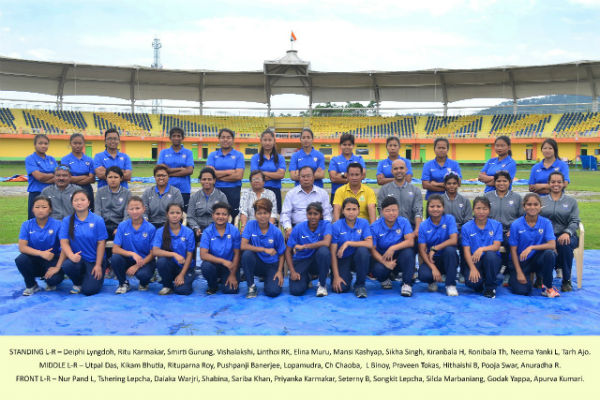 Sikkim Women's Cricket Team