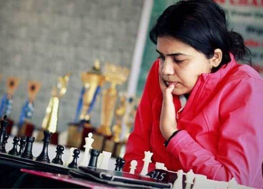 no-headscarf:-soumya-swaminathan-pulls-out-of-chess-meet