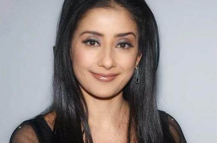 Manisha Koirala Reinvents