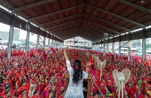 asha-workers-to-boycott-work-from-july-10-across-karnataka