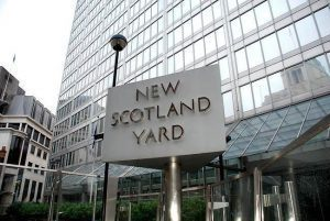 Indian-origin Scotland Yard officer
