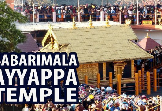 Women Activists Seeking Sabarimala Entry