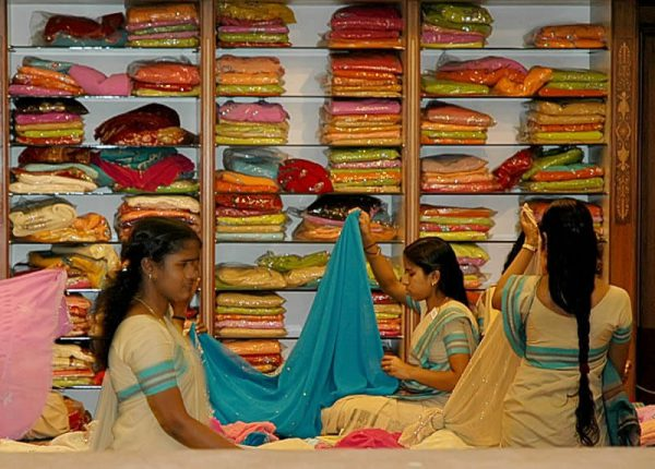 salesgirls kerala
