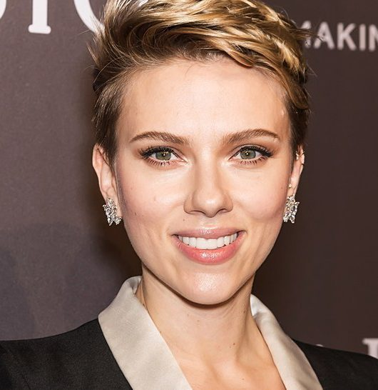 Scarlett Johansson Gets $15 Million