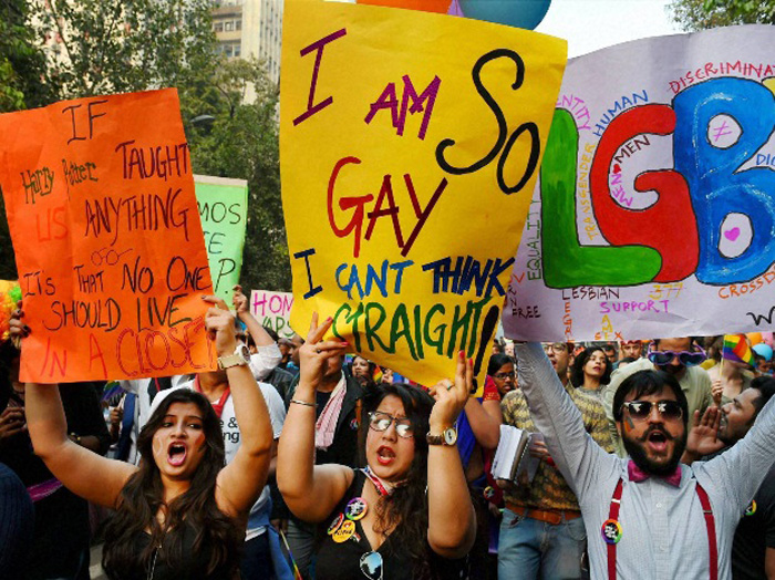 Queer Community Wants Government, Society