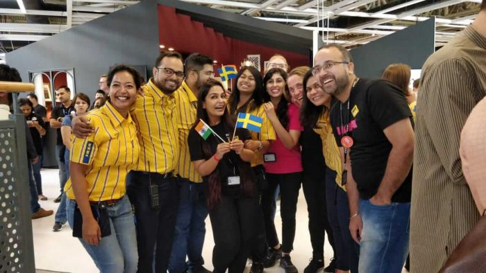 Ikea Opens First Store In Hyderabad With 48% Women Staff