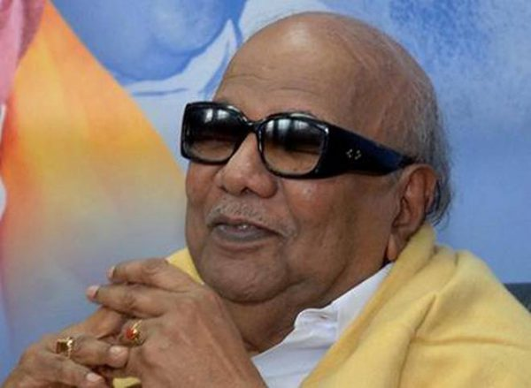 Women-Friendly initiatives Karunanidhi