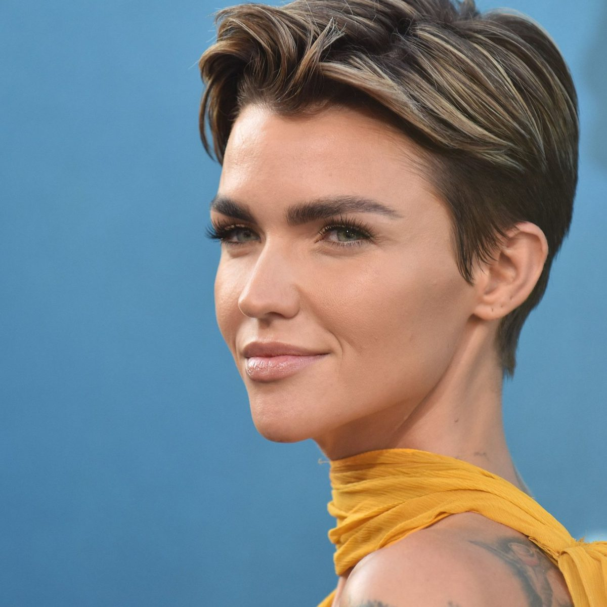 Ruby Rose Quits Twitter