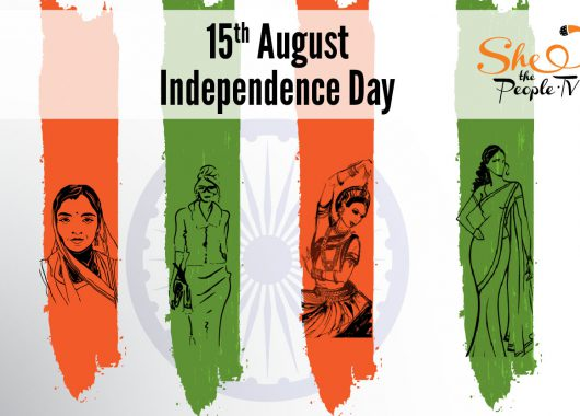 India Independence Day Women In PM Modi Speech