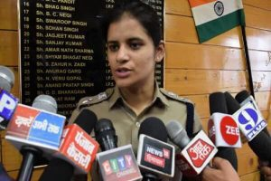 Bus conductor's daughter IPS