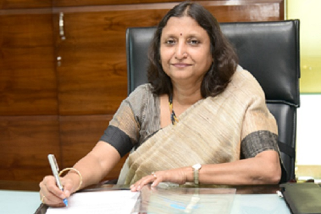 Anshula Kant new SBI MD