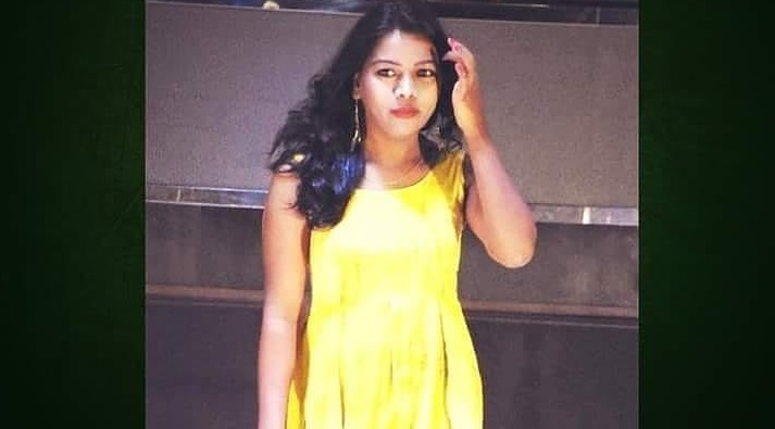 Harshini transgender
