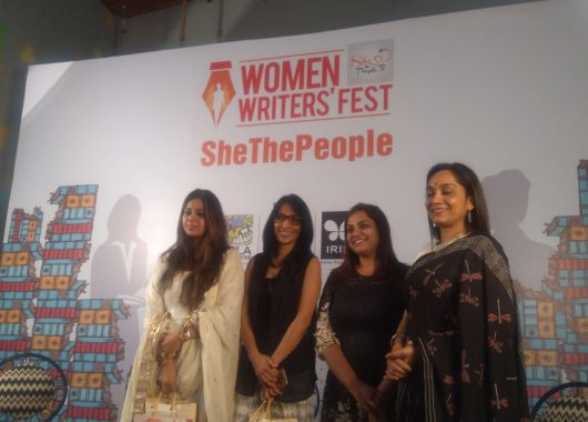 pune-womenwritersfest-was-a-mixed-bag-of-wholesome-interactions