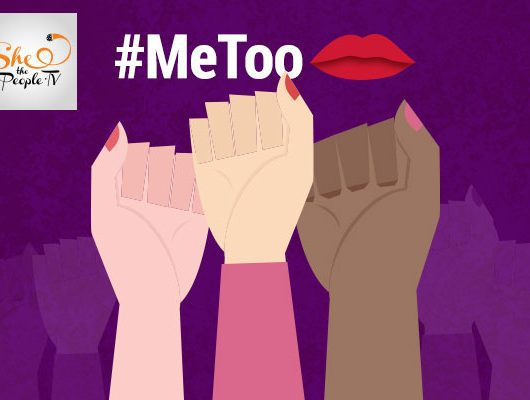 #MeToo India one year