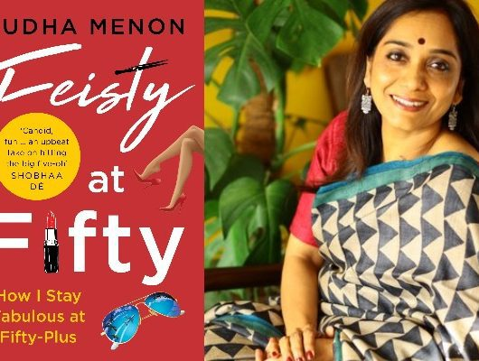 Sudha Menon Feisty Fifty