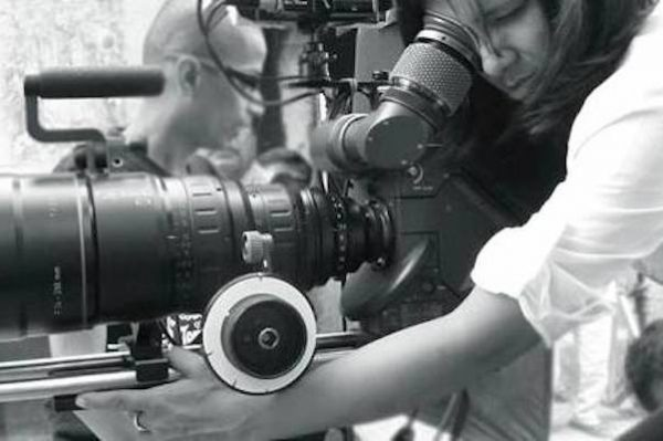 Female Bollywood Cinematographers