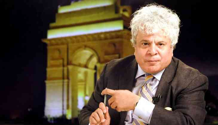 Tata Group contract suhel seth