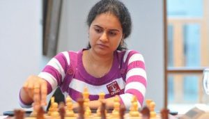 India wins chess olympiad