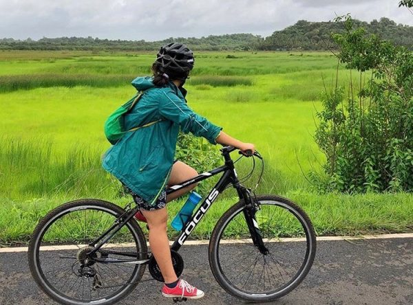 Meet Shivya Nath, At 23 She Gave Up Her Home To Travel
