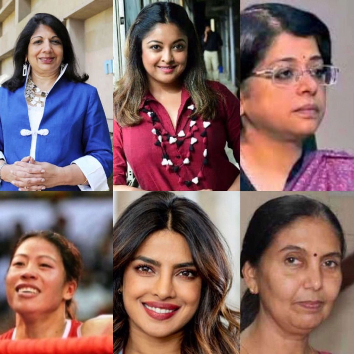 country's Power Women 2018
