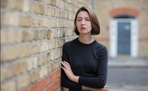 Sally Rooney Costa Book Prize