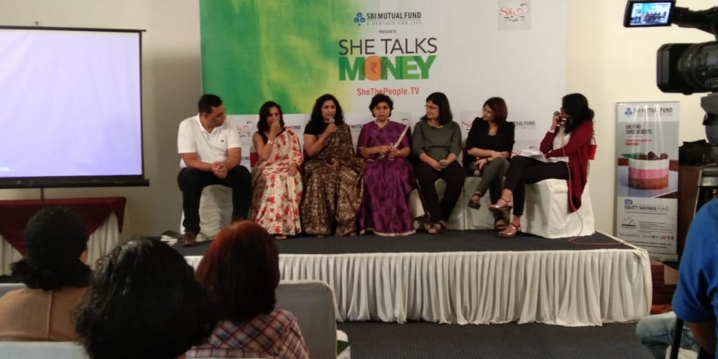 She Talks Money Why Financial Planning Is Key For Women