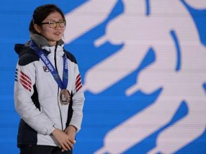 Olympic Champ sexual assault