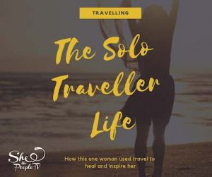 The Solo traveller India