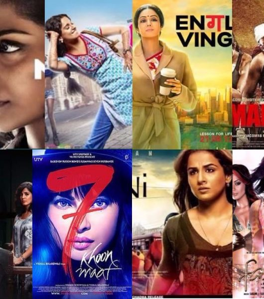 women-centric movies box office