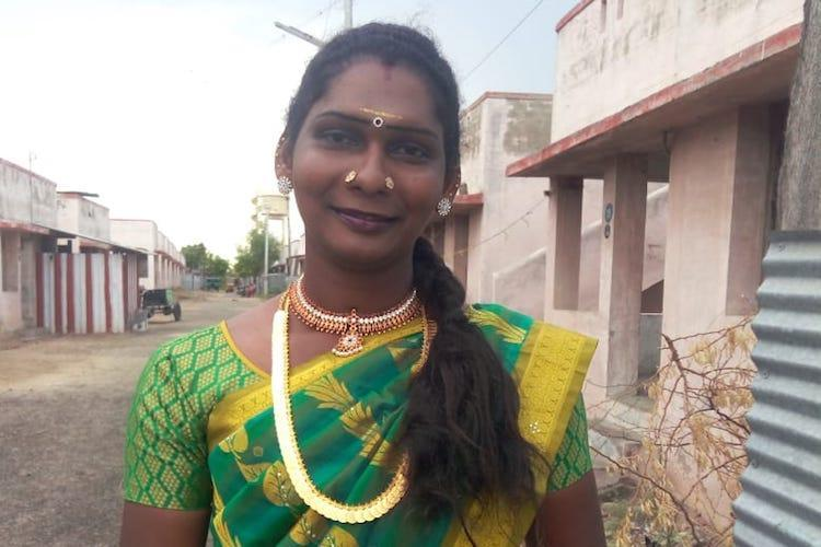 Transgender Woman Priest Beheaded