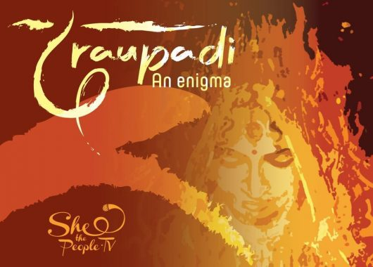 draupadi-inspires-awe-irrespective-of-the-times-that-we-exist-in