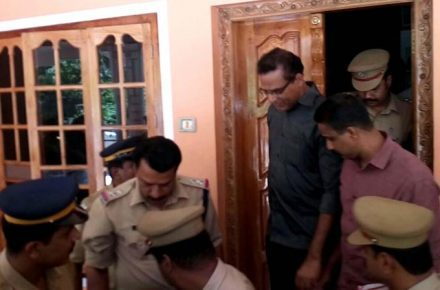 Kerala priest sentenced