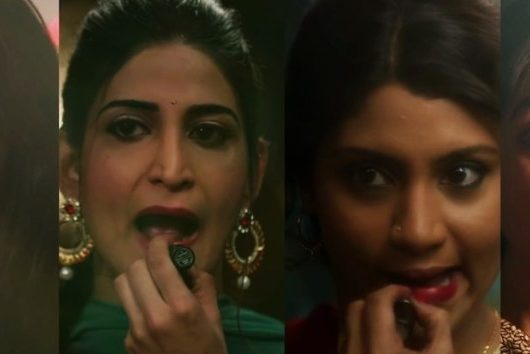 Bollywood Sexually empowered women
