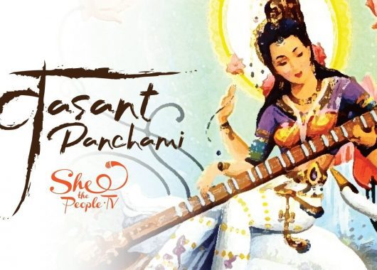 vasant-panchami-is-a-celebration-of-woman-and-womanhood