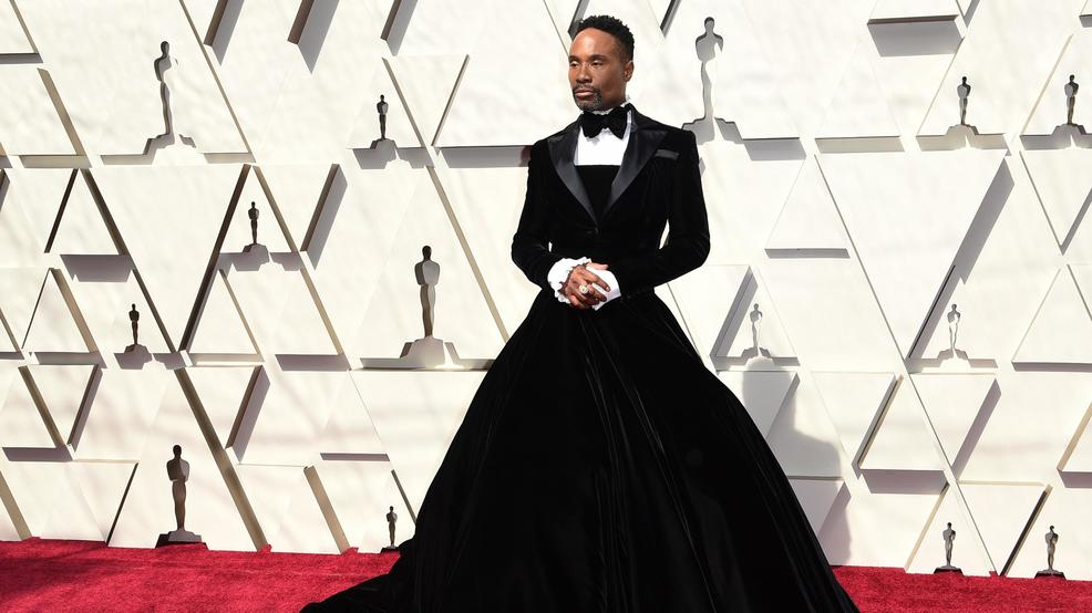 Billy Porter Redefined Masculinity