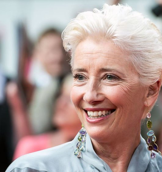 Emma Thompson Open letter