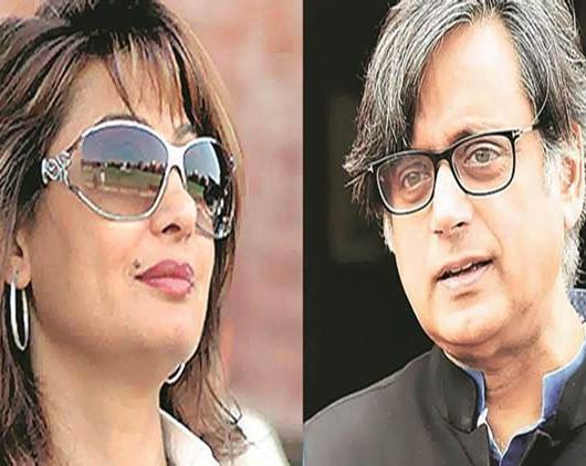 court adjourns Sunanda Pushkar death