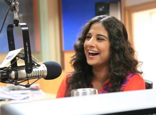 Bollywood Stars' Radio Shows