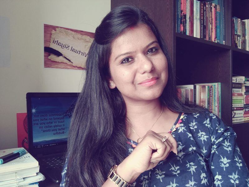 How to start blogging in india?