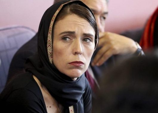 jacinda-ardern-to-appoint-minister-for-action-on-christchurch-massacre-report