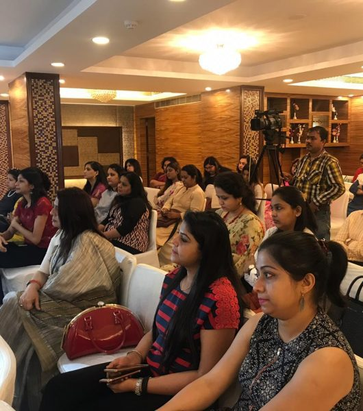 SheTalks Money Kolkata
